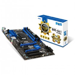 Carte mère MSI B85-G41 PC Mate