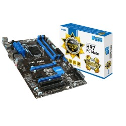 Carte mère MSI H97 PC MATE