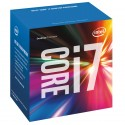 Intel Core 7-6700 (3.4 GHz) Quad Core Intel HD Graphics 530 Skylake
