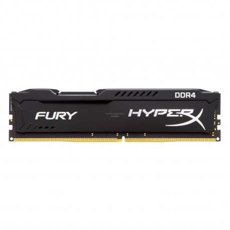 Kingston HyperX FURY HX421C14FB/4 CL14 DIMM (Compatible avec Skylake) - mémoire 4Go RAM DDR4 PC4-17000 2133 Mhz