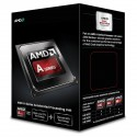 AMD A6-6420K (4 GHz) Black Edition Dual Core Radeon HD 8470D