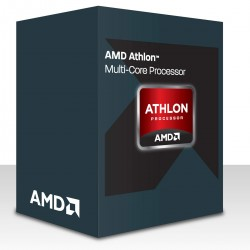 AMD Athlon X4 860K (3.7 GHz) Quad Core