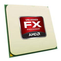 AMD FX 4300 Black Edition (3.8 GHz) Quad Core