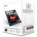AMD A8-7600 (3.1 GHz) Quad Core Radeon R7 Series D