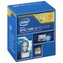 Intel Core 3-4350 (3.6 GHz) Dual Core Intel HD Graphics 4600 Haswell