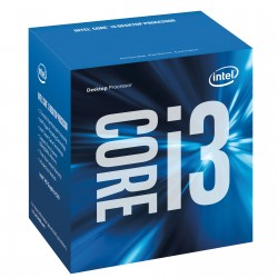 Intel Core 3-6300T (3.3 GHz) Dual Core Intel HD Graphics 530 Skylake