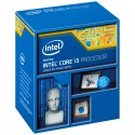 Intel Core 5-4670K (3.4 GHz) Quad Core Intel HD Graphics 4600 Haswell