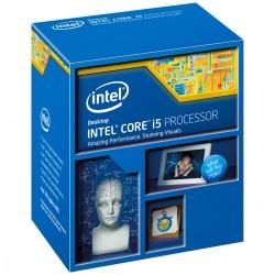 Intel Core 5-4690 (3.5 GHz) Quad Core Intel HD Graphics 4600 Haswell