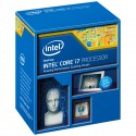 Intel Core 7-4770 (3.4 GHz) Quad Core Intel HD Graphics 4600 Haswell