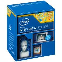 Intel Core 7-4790 (3.6 GHz) Quad Core Intel HD Graphics 4600 Haswell