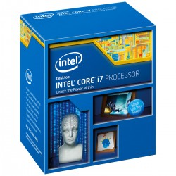 Intel Core 7-4790K (4.0 GHz) Quad Core Intel HD Graphics 4600 Haswell