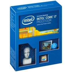 Intel Core 7-5930K (3.5 GHz) 6-Core Haswell