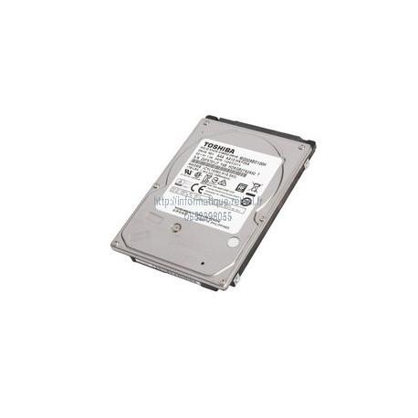 Disque dur interne 500 Go Toshiba MQ02ABF050H