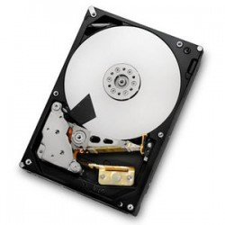 Disque dur interne 4 To SATA 6Gb/s Hitachi Deskstar 7K4000