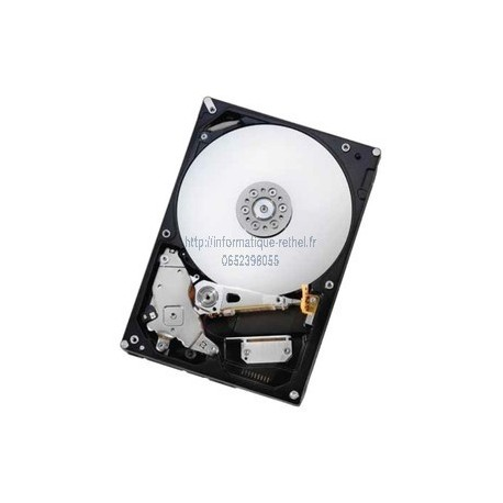 Disque dur interne 4 To SATA 6Gb/s Hitachi Deskstar NAS
