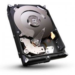 Disque dur interne 1 To SATA 6Gb/s Seagate Barracuda