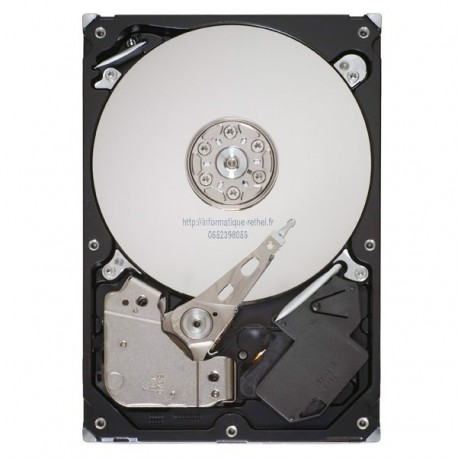 Disque dur interne 500 Go SATA 6Gb/s Seagate Barracuda