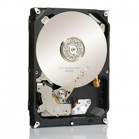 Disque dur interne 4 To Seagate Desktop HDD.15