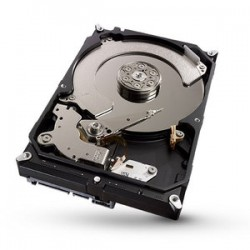 Disque dur interne 2 To Seagate Desktop SSHD
