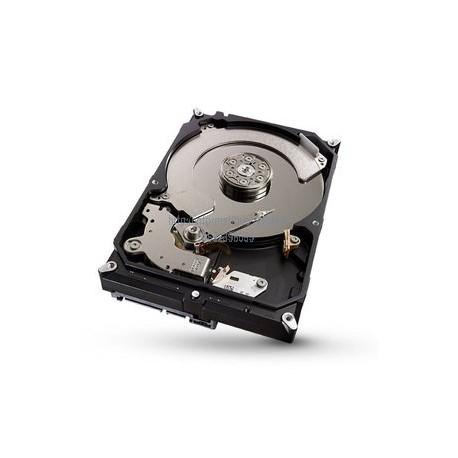Disque dur interne 2 To Seagate Desktop SSHD