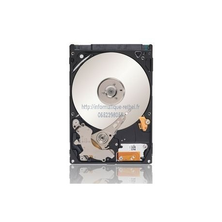 Disque dur interne 320 Go Seagate Laptop Thin