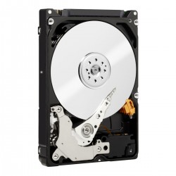 "Disque dur interne 2 To WD Green Mobile 2.5"" SATA III 6Gb/s"