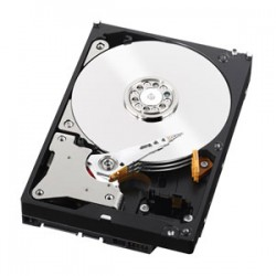 Disque dur interne 750 Go WD Red SATA III 6Gb/s