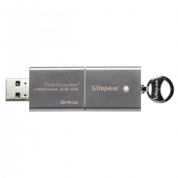 Clé USB 64 Go Kingston DataTraveler Ultimate 3.0 G3