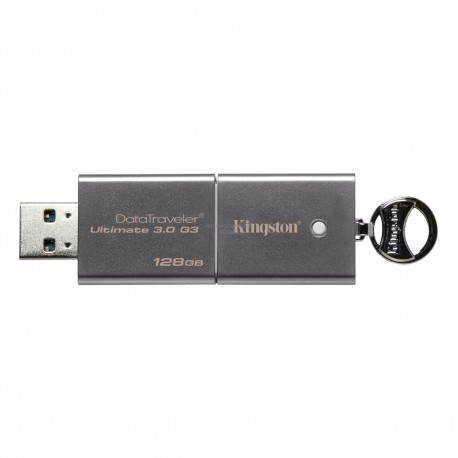 Clé USB 128 Go Kingston DataTraveler Ultimate 3.0 G3