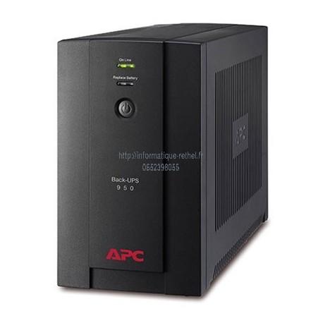 APC Back-UPS 950VA IEC