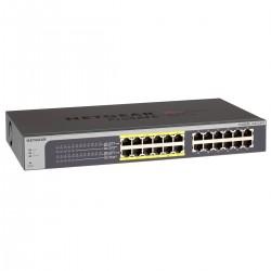 Switch PoE ProSafe Plus 24 ports 10/100/1000 Mbps dont 12 PoE