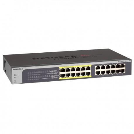 Switch 24 ports Gigabit rackable TP-LINK TL-SG1024D