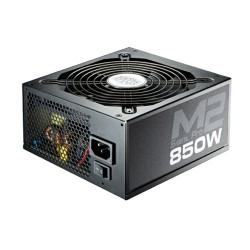 Alimentation 850 W Cooler Master Silent Pro M2 850W Modulaire (RS850-SPM2D3-EU)