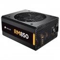 Alimentation 850 W Corsair RM850 80PLUS Gold Modulaire (CP-9020056-EU)