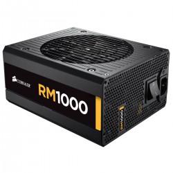 Alimentation 1000 W Corsair RM1000 80PLUS Gold Modulaire (CP-9020062-EU)