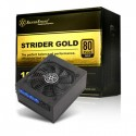 Alimentation 1000 W Silverstone ST1000-G Evolution 80+ GOLD Modulaire
