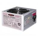 Alimentation 480W Advance ATX-5012 4 x SATA Ventilateur 12 cm