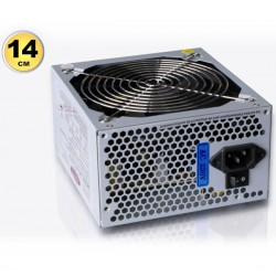 Alimentation 480W Advance ATX-5014 SATA Ventilateur 14 cm