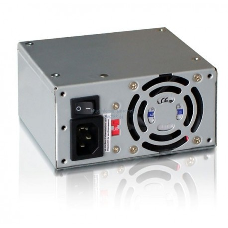 Alimentation 300W Advance PX-3300P08 Micro-ATX Vent. 6 cm