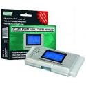 Testeur d'alimentation ATX Digitus DA-70601 Afficheur LCD