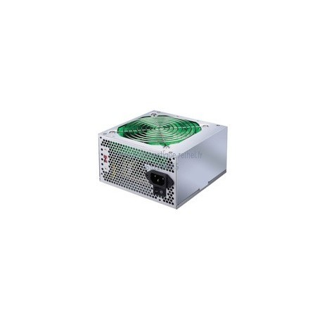 Alimentation 500W Advance MPT-5002 Ventil 12 cm Sata