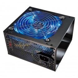 Alimentation 500W Advance TX-500W ATX Led Bleu