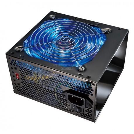 Alimentation 500W Advance TX-500W ATX Led Bleu