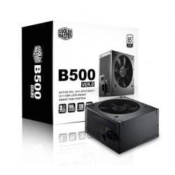 Alimentation 500W Cooler Master B500 SERIES Version 2 (RS500-ACAB-B1)
