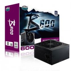 Alimentation 600W Cooler Master B600 SERIES (RS600-ACAB)