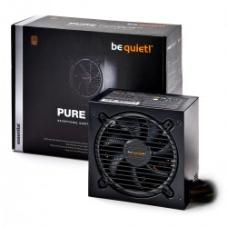 Alimentation 500W BE QUIET! Pure Power L8 80PLUS Bronze