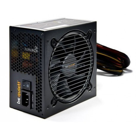 Alimentation 700W BE QUIET! Pure Power L8 80PLUS Bronze