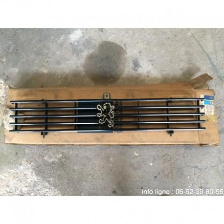 Calandre montage phares carr s peugeot 104 neuf for Montage piece auto garage