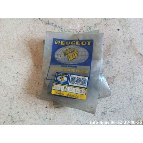 interrupteur de chauffage Peugeot 505 - Référence 6461.59 (Neuf)