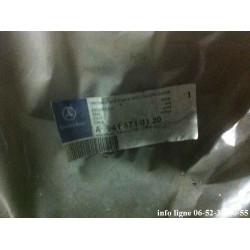 Joint de pare-brise Mercedes Accros - Référence A941 671 01 20 (Neuf)